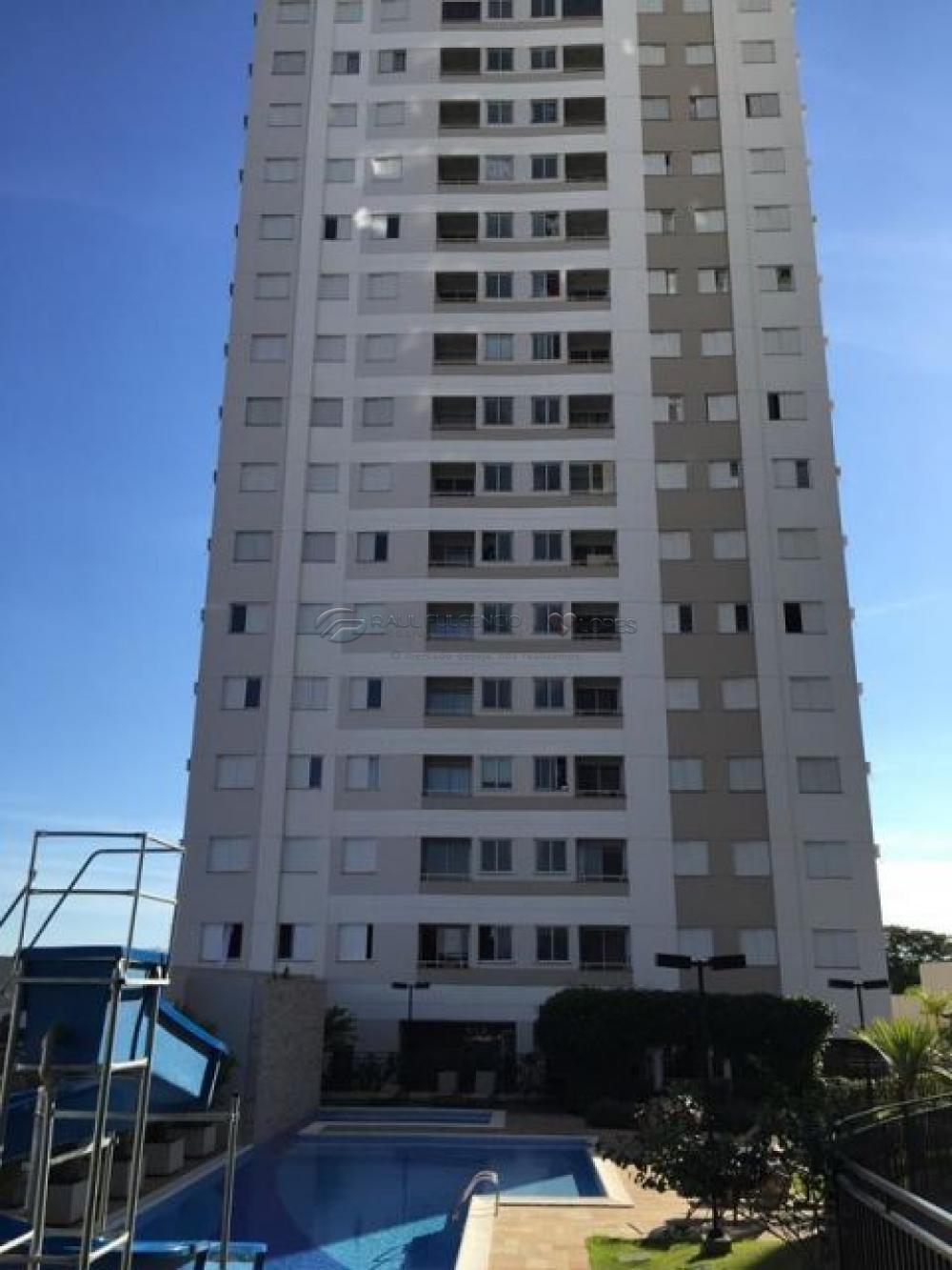 Alugar Apartamento / Padrão em Londrina apenas R$ 1.250,00 - Foto 1