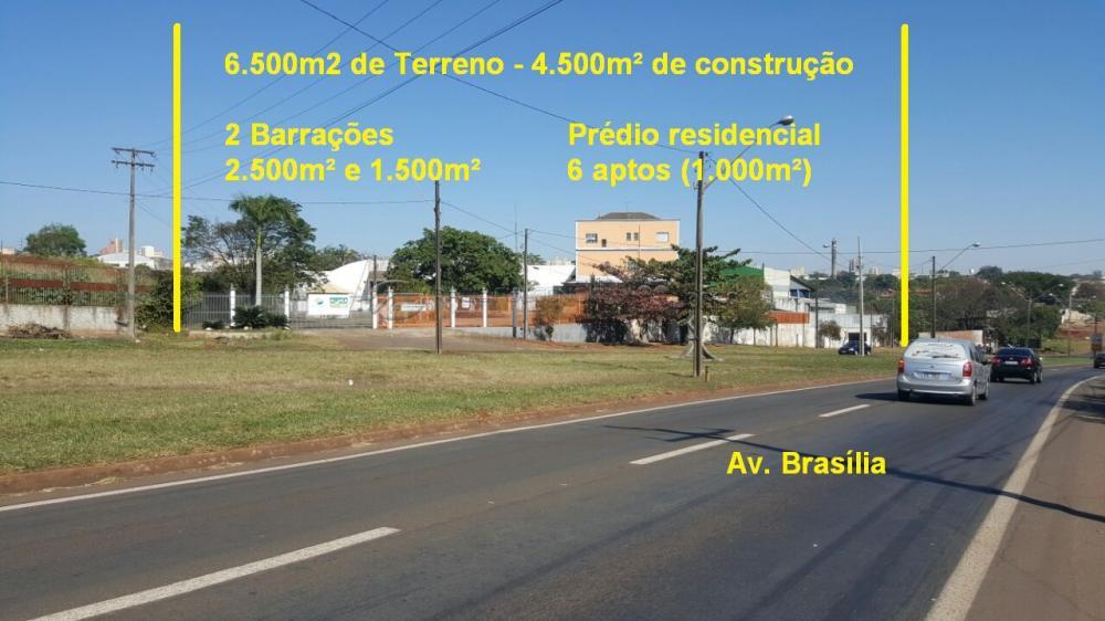 Alugar Comercial / Barracão em Londrina apenas R$ 17.500,00 - Foto 2