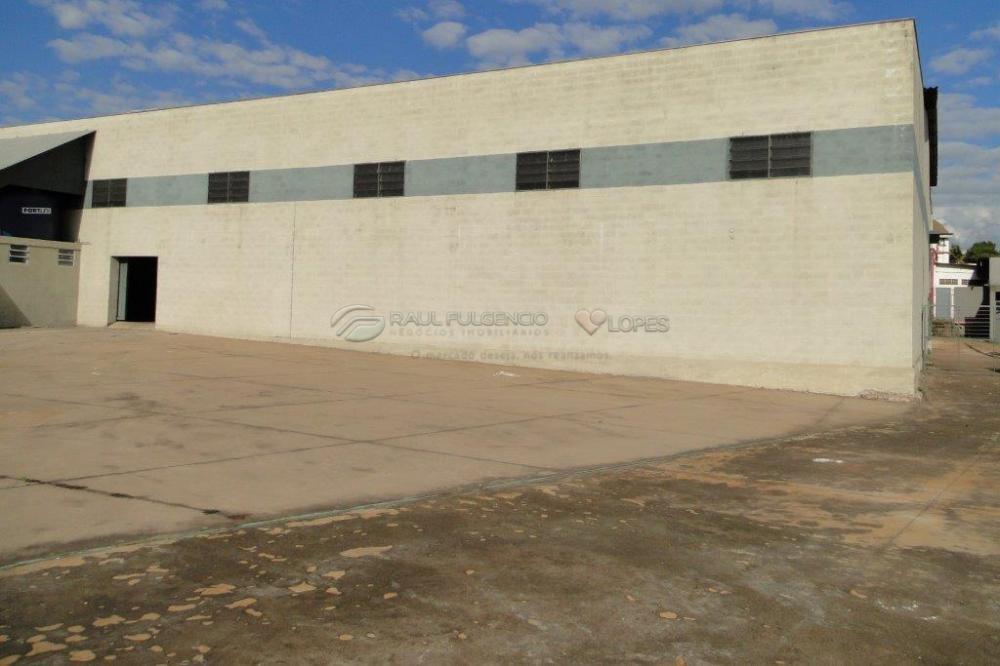 Alugar Comercial / Barracão em Londrina apenas R$ 17.500,00 - Foto 17