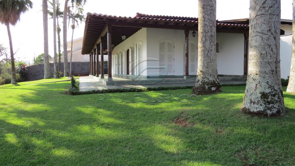 Alugar Comercial / Casa em Londrina R$ 7.500,00 - Foto 3