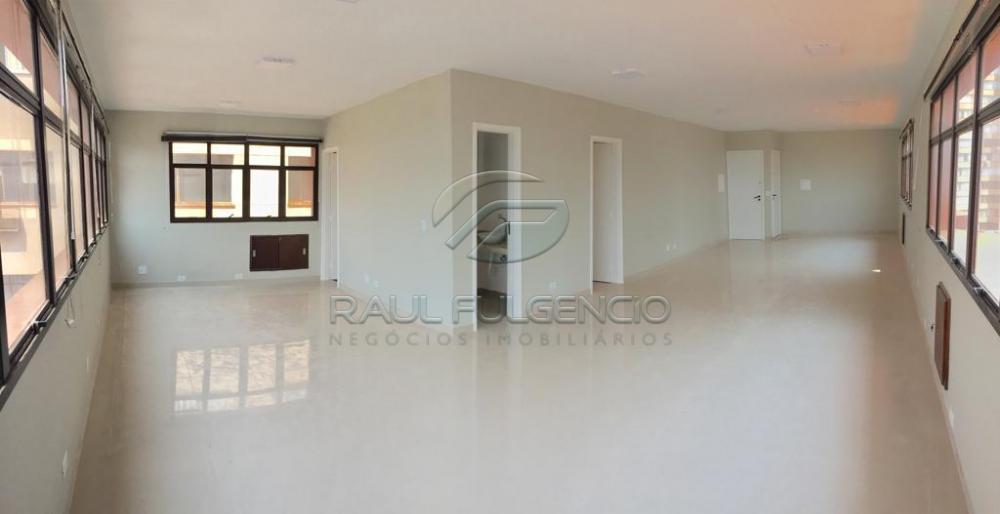 Alugar Comercial / Sala - Prédio em Londrina R$ 1.650,00 - Foto 2
