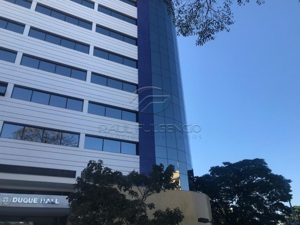 Alugar Comercial / Sala - Prédio em Londrina apenas R$ 1.850,00 - Foto 1