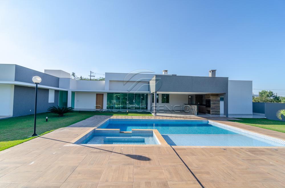Alugar Casa / Condomínio Térrea em Londrina apenas R$ 9.000,00 - Foto 3