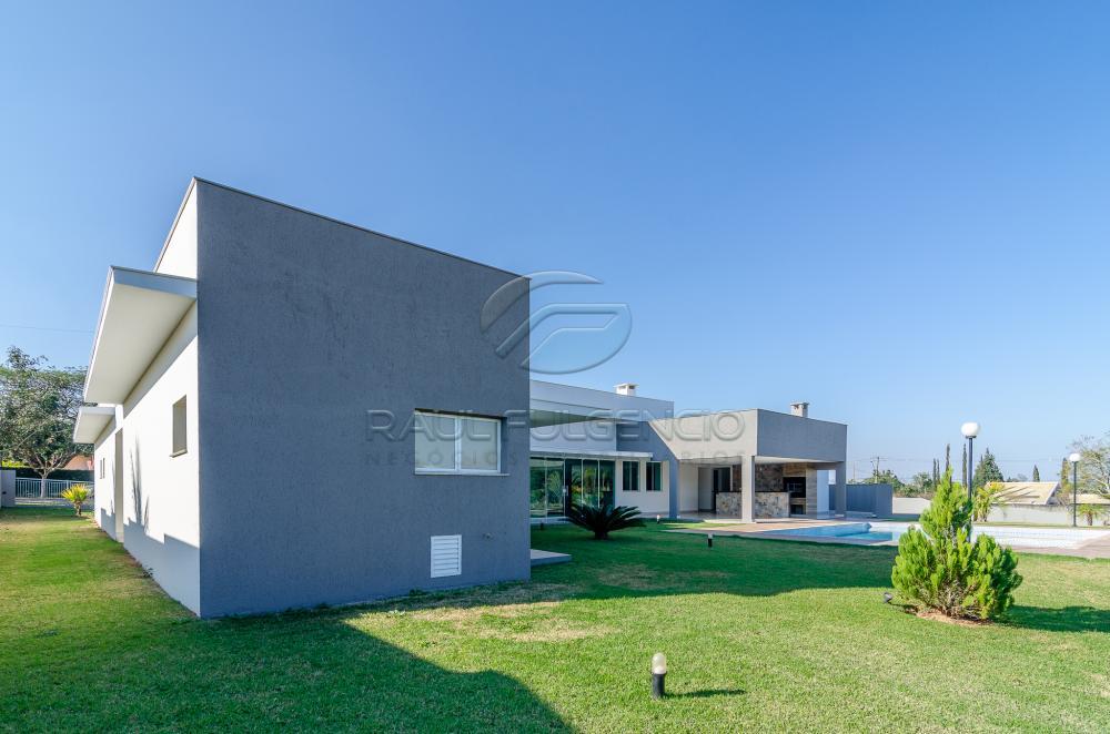 Alugar Casa / Condomínio Térrea em Londrina apenas R$ 9.000,00 - Foto 4