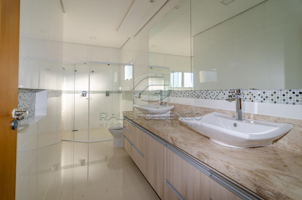Alugar Casa / Condomínio Térrea em Londrina apenas R$ 9.000,00 - Foto 31