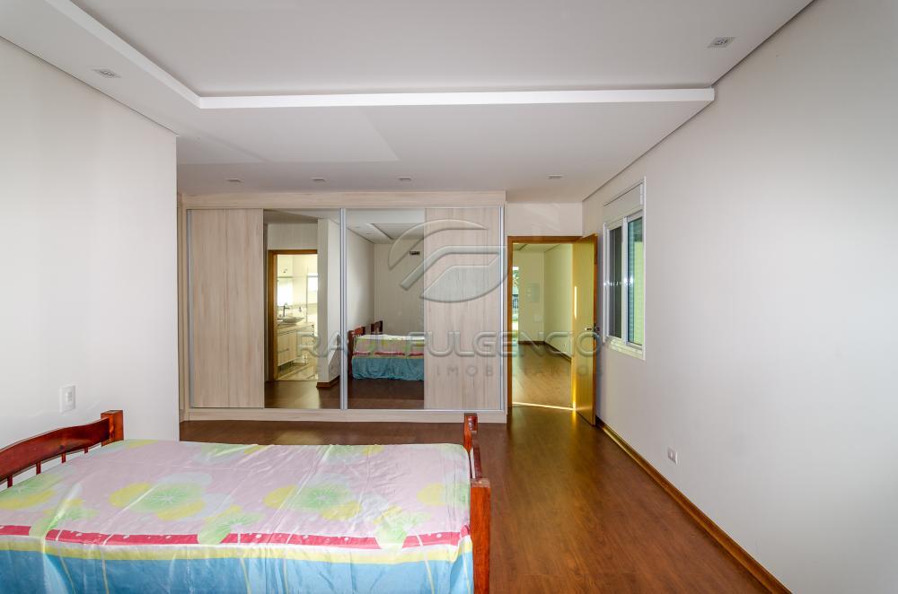 Alugar Casa / Condomínio Térrea em Londrina apenas R$ 9.000,00 - Foto 33