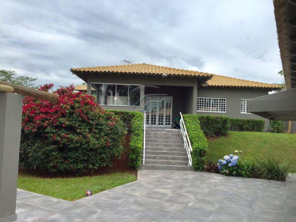 Comprar Casa / Condomínio Térrea em Londrina apenas R$ 1.690.000,00 - Foto 6