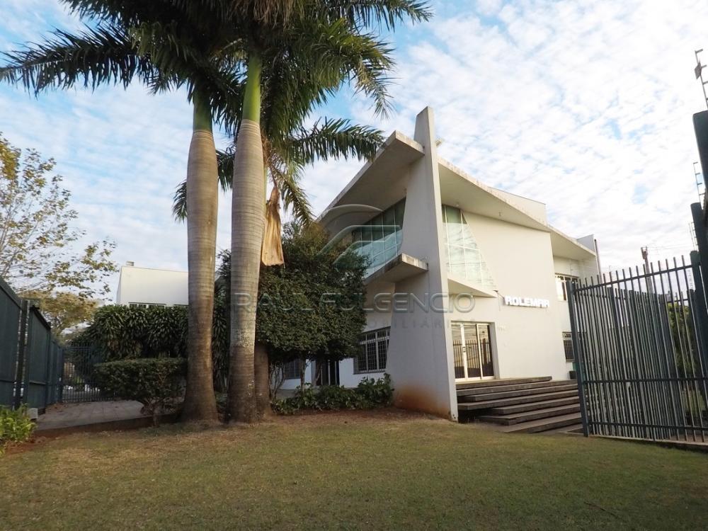 Alugar Comercial / Barracão em Londrina apenas R$ 20.000,00 - Foto 1