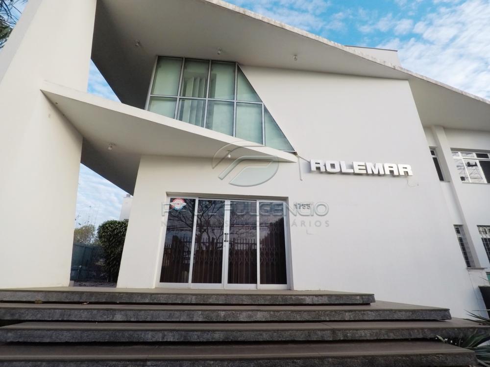 Alugar Comercial / Barracão em Londrina apenas R$ 20.000,00 - Foto 2