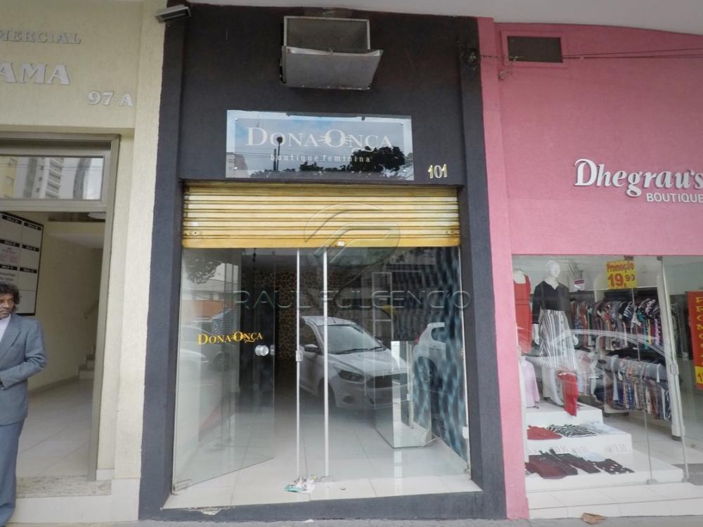 Alugar Comercial / Loja em Londrina apenas R$ 3.100,00 - Foto 1