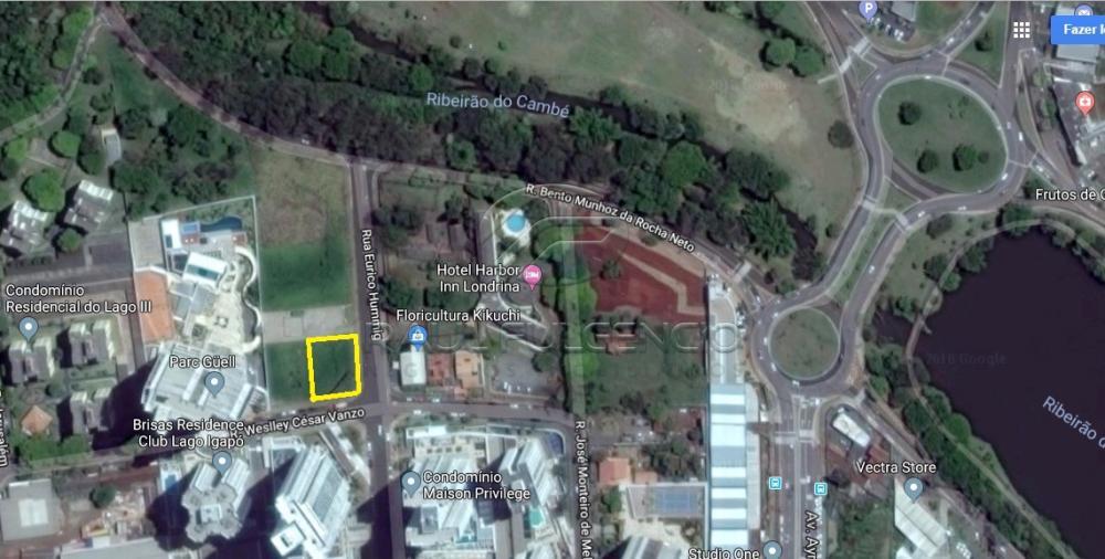 Alugar Terreno / Comercial em Londrina apenas R$ 4.200,00 - Foto 11