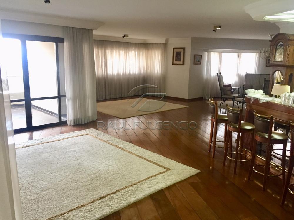 Alugar Apartamento / Padrão em Londrina apenas R$ 3.500,00 - Foto 4