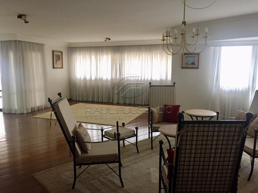 Alugar Apartamento / Padrão em Londrina apenas R$ 3.500,00 - Foto 8