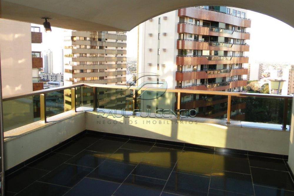 Alugar Apartamento / Padrão em Londrina apenas R$ 3.500,00 - Foto 9
