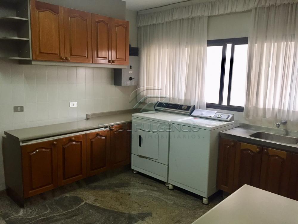 Alugar Apartamento / Padrão em Londrina apenas R$ 3.500,00 - Foto 17