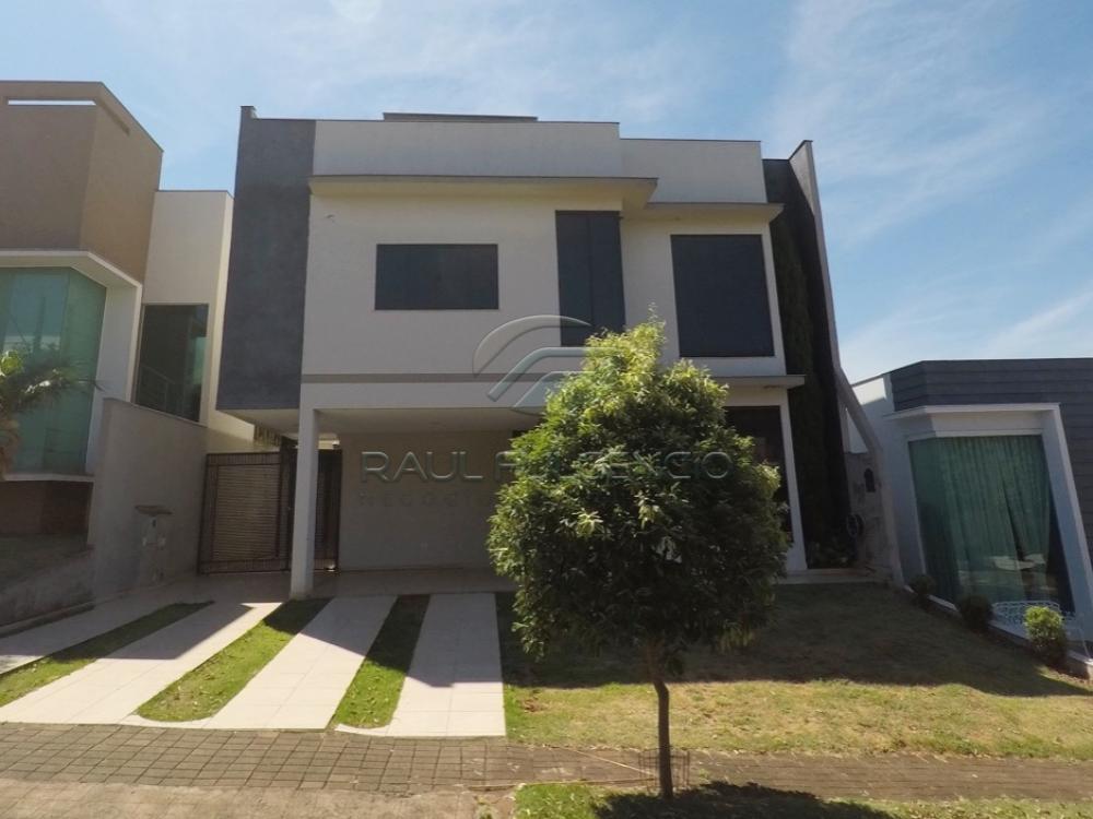 Alugar Casa / Condomínio Sobrado em Londrina apenas R$ 2.900,00 - Foto 1