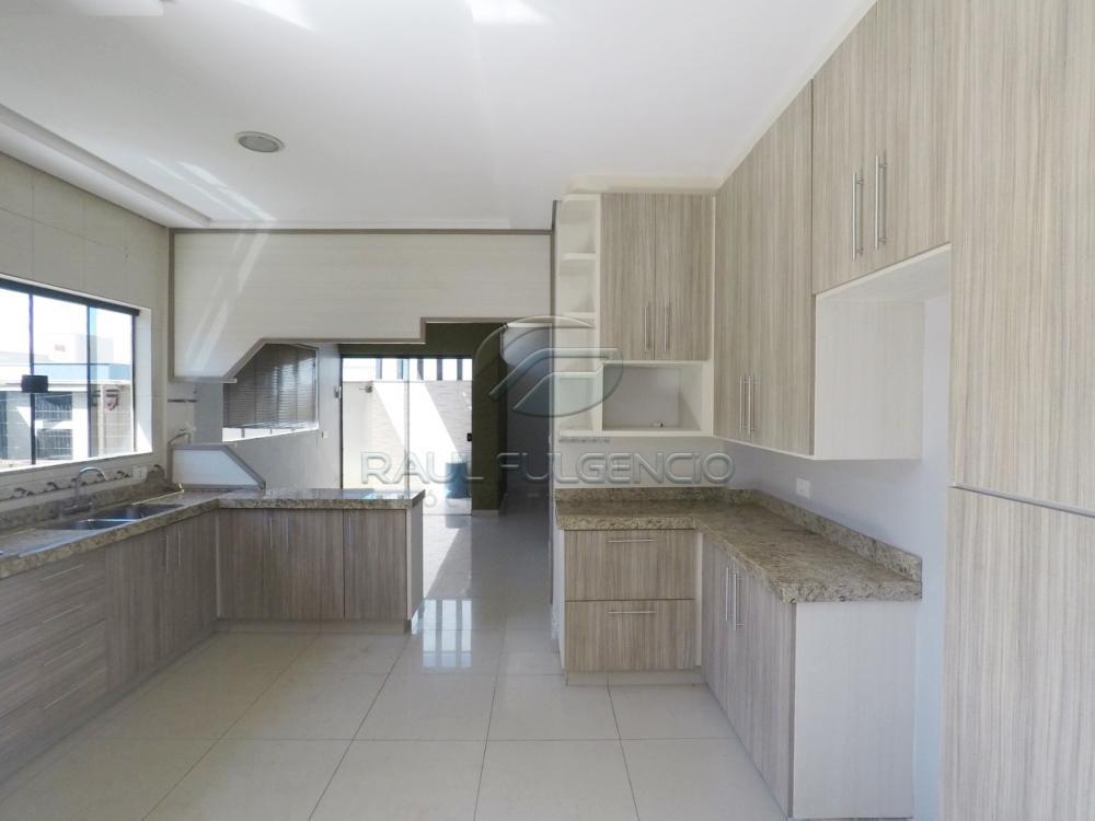Alugar Casa / Condomínio Sobrado em Londrina apenas R$ 2.900,00 - Foto 6