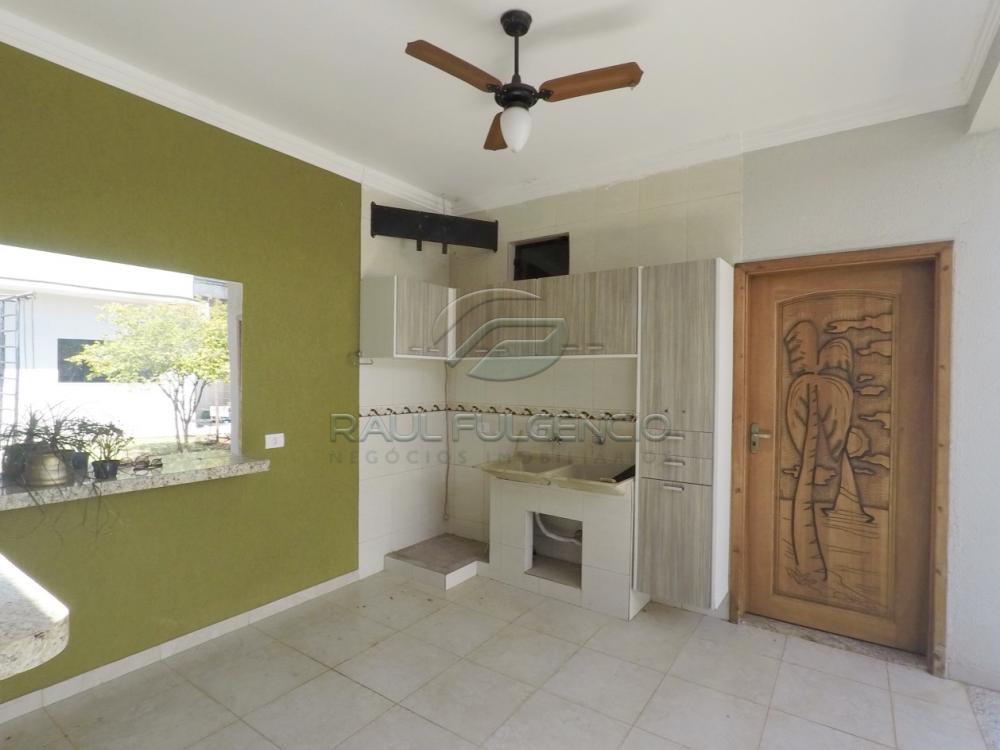 Alugar Casa / Condomínio Sobrado em Londrina apenas R$ 2.900,00 - Foto 11