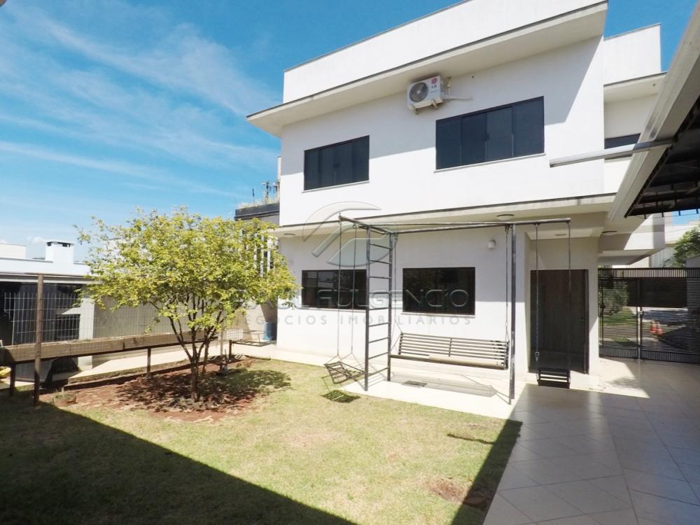 Alugar Casa / Condomínio Sobrado em Londrina apenas R$ 2.900,00 - Foto 13