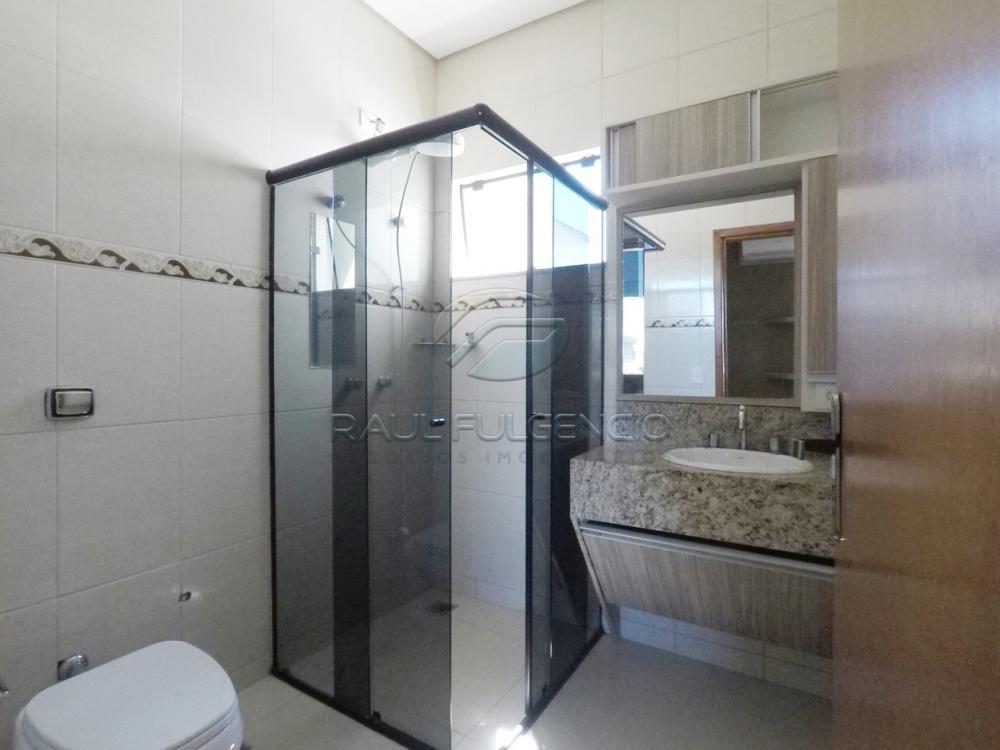 Alugar Casa / Condomínio Sobrado em Londrina apenas R$ 2.900,00 - Foto 21