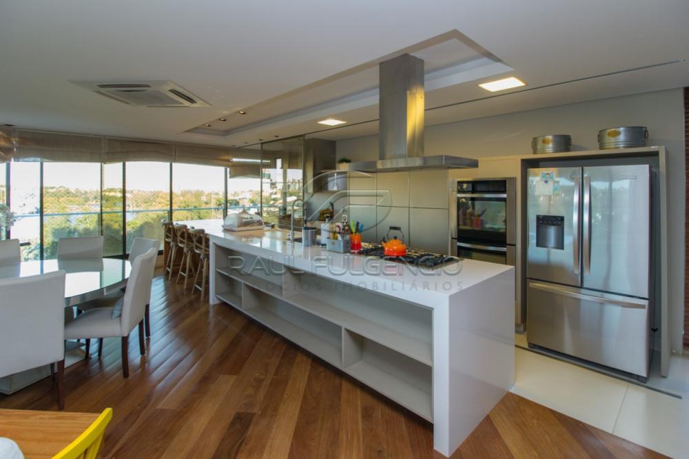 Comprar Apartamento / Padrão em Londrina apenas R$ 3.000.000,00 - Foto 3
