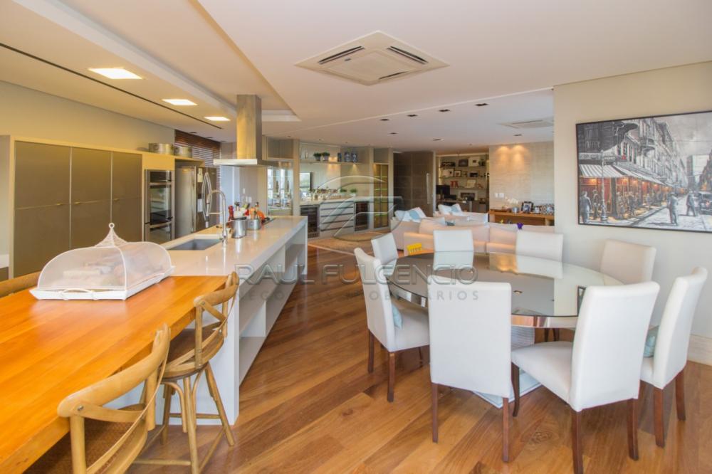 Comprar Apartamento / Padrão em Londrina apenas R$ 3.000.000,00 - Foto 4