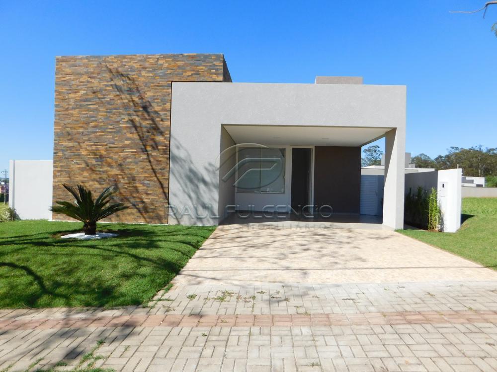 Comprar Casa / Condomínio Térrea em Londrina apenas R$ 1.140.000,00 - Foto 1