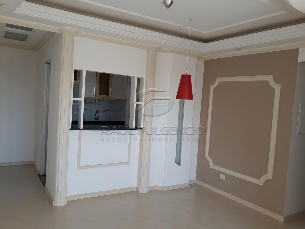 Alugar Apartamento / Padrão em Londrina apenas R$ 1.000,00 - Foto 4