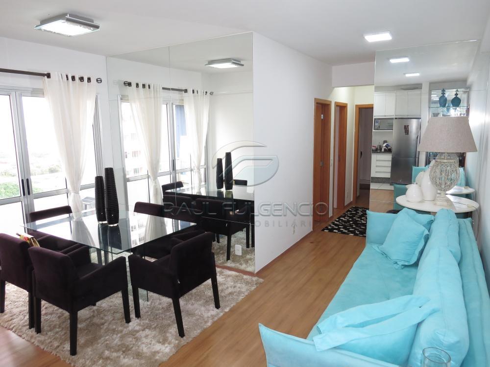 Alugar Apartamento / Padrão em Londrina R$ 1.079,15 - Foto 2