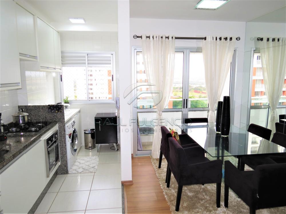 Alugar Apartamento / Padrão em Londrina R$ 1.079,15 - Foto 4