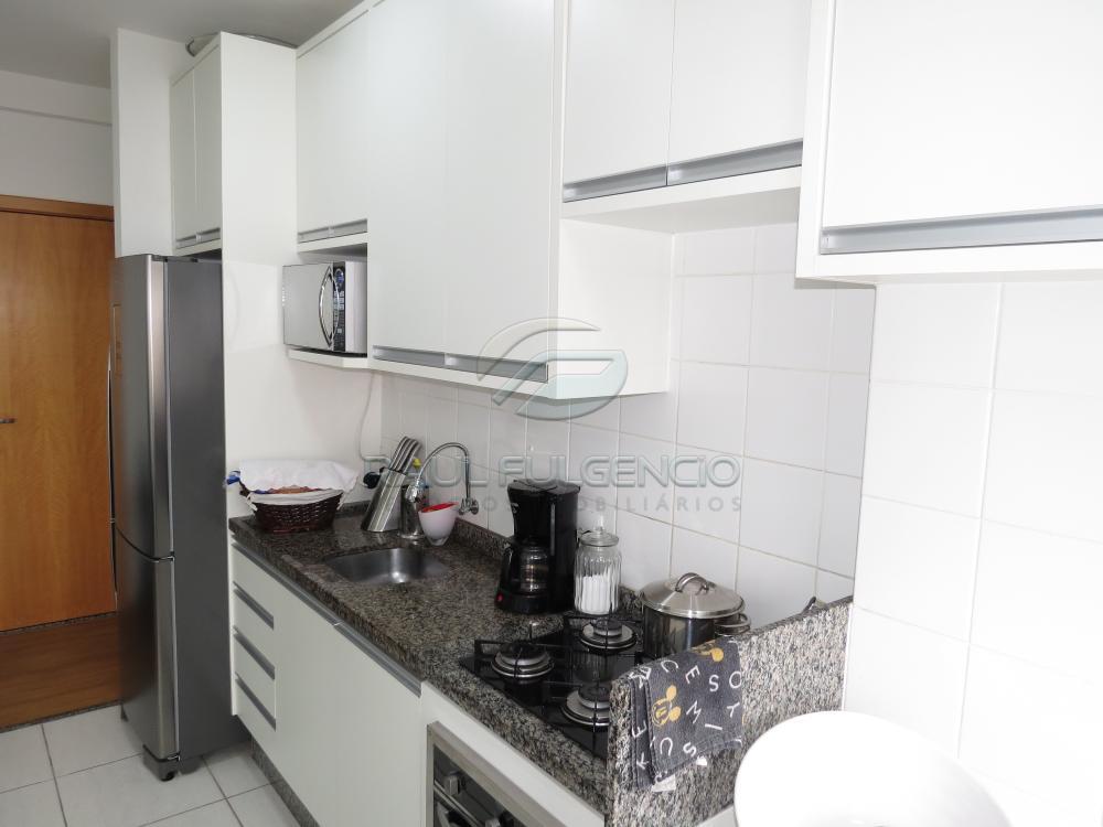 Alugar Apartamento / Padrão em Londrina R$ 1.079,15 - Foto 9