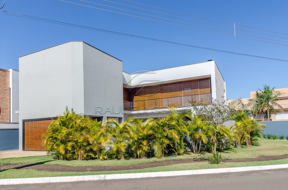 Alugar Casa / Condomínio Sobrado em Londrina apenas R$ 7.900,00 - Foto 1