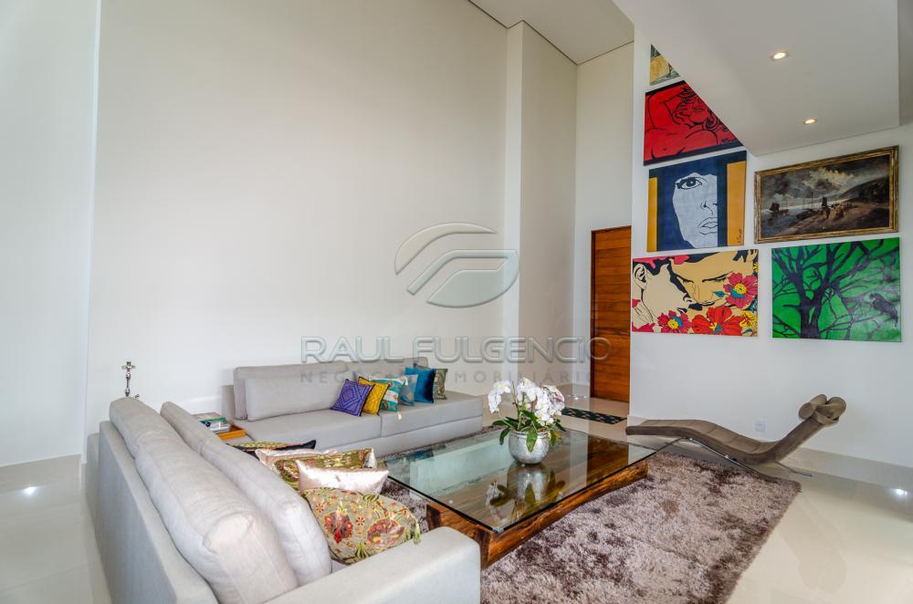 Alugar Casa / Condomínio Sobrado em Londrina apenas R$ 7.900,00 - Foto 7