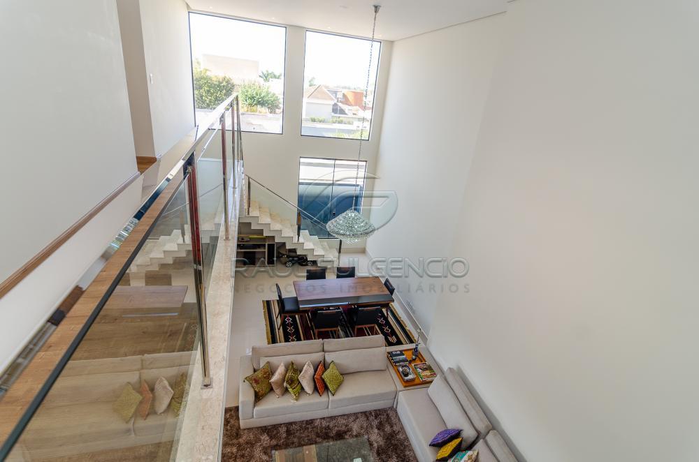 Alugar Casa / Condomínio Sobrado em Londrina apenas R$ 7.900,00 - Foto 9