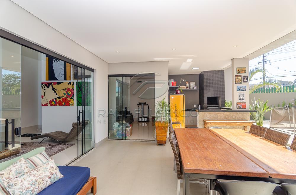 Alugar Casa / Condomínio Sobrado em Londrina apenas R$ 7.900,00 - Foto 11