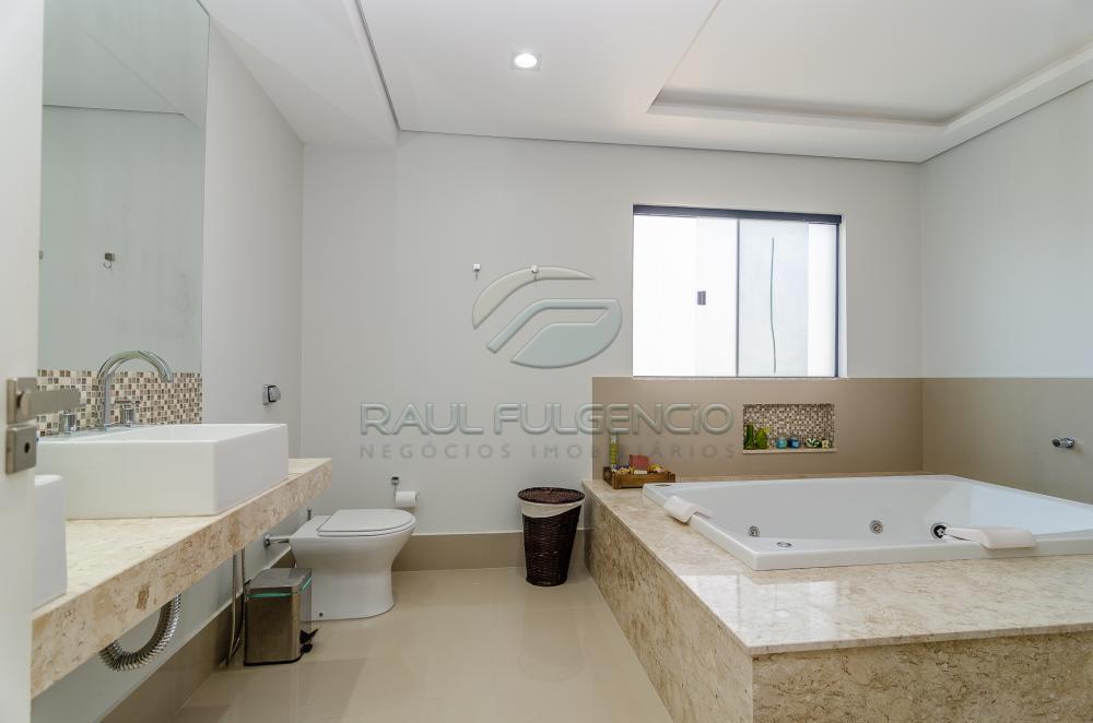 Alugar Casa / Condomínio Sobrado em Londrina apenas R$ 7.900,00 - Foto 18