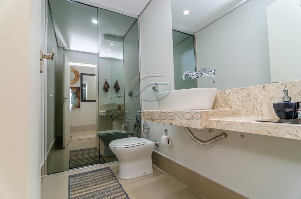 Alugar Casa / Condomínio Sobrado em Londrina apenas R$ 7.900,00 - Foto 22