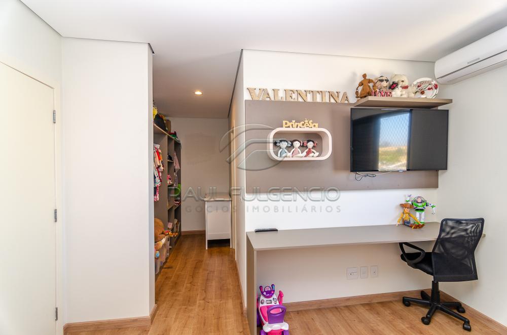 Alugar Casa / Condomínio Sobrado em Londrina apenas R$ 7.900,00 - Foto 23
