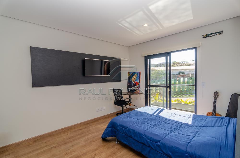 Alugar Casa / Condomínio Sobrado em Londrina apenas R$ 7.900,00 - Foto 24
