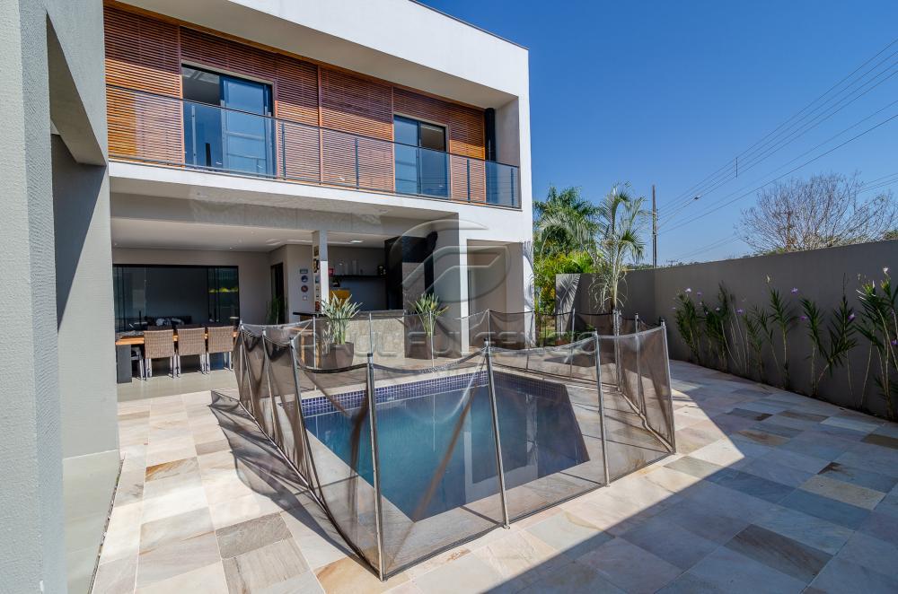 Alugar Casa / Condomínio Sobrado em Londrina apenas R$ 7.900,00 - Foto 28