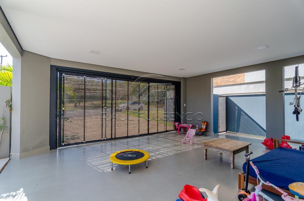 Alugar Casa / Condomínio Sobrado em Londrina apenas R$ 7.900,00 - Foto 29