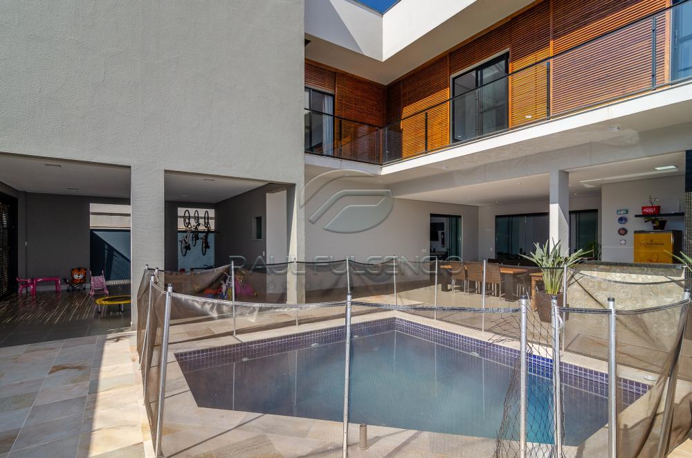 Alugar Casa / Condomínio Sobrado em Londrina apenas R$ 7.900,00 - Foto 30