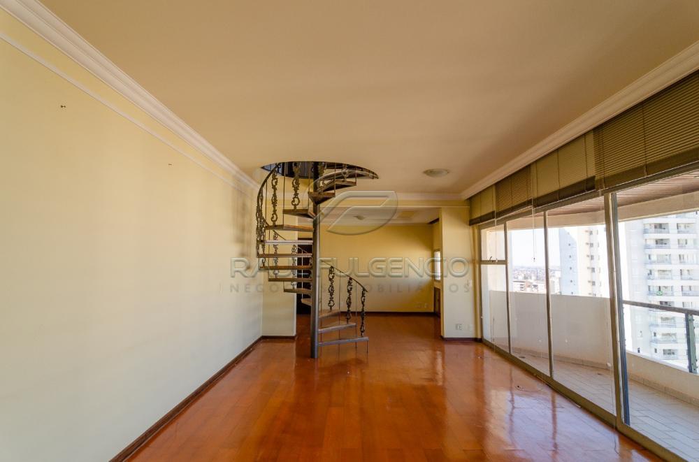 Alugar Apartamento / Cobertura em Londrina apenas R$ 2.500,00 - Foto 2