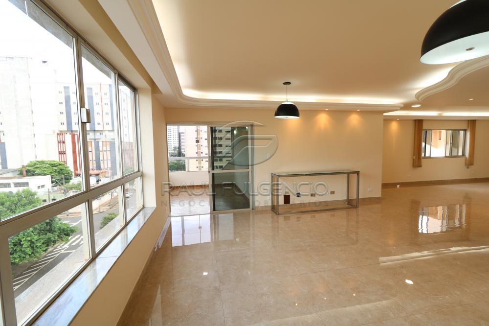 Alugar Apartamento / Padrão em Londrina R$ 2.000,00 - Foto 5