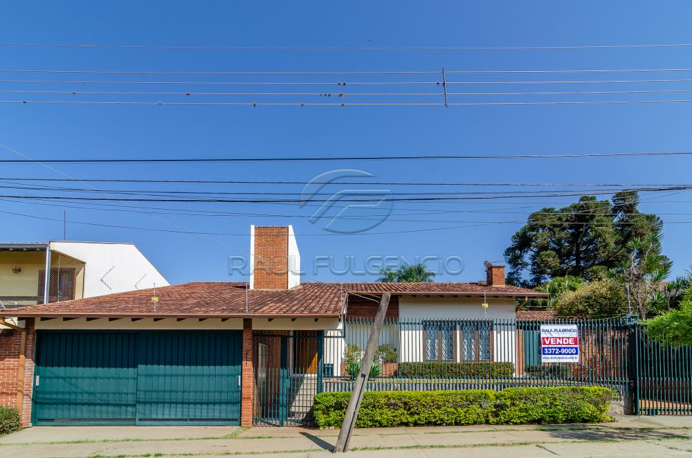 Alugar Casa / Térrea em Londrina apenas R$ 4.000,00 - Foto 1