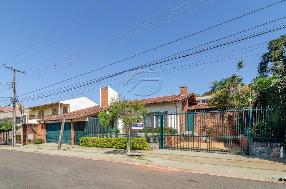 Alugar Casa / Térrea em Londrina apenas R$ 4.000,00 - Foto 2