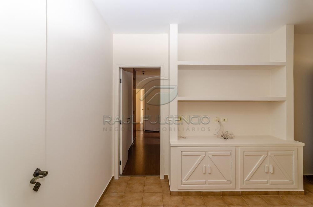 Alugar Casa / Térrea em Londrina apenas R$ 4.000,00 - Foto 9