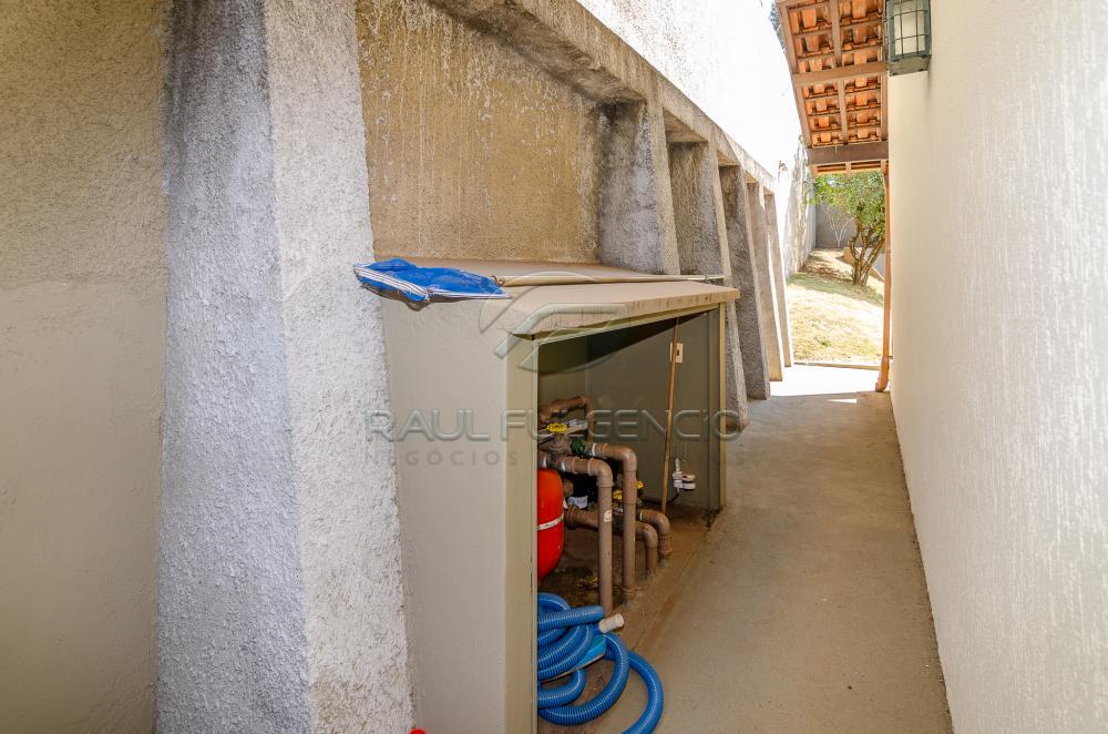 Alugar Casa / Térrea em Londrina apenas R$ 4.000,00 - Foto 35