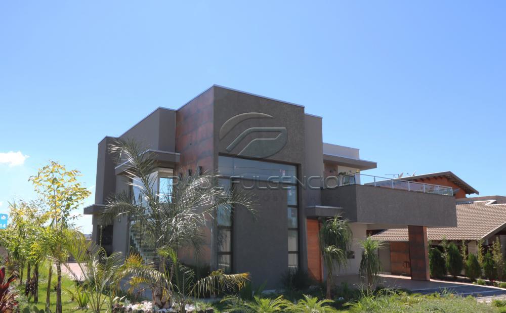 Comprar Casa / Condomínio Sobrado em Londrina apenas R$ 1.590.000,00 - Foto 1