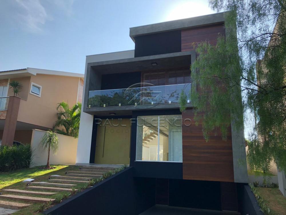 Comprar Casa / Condomínio Sobrado em Londrina apenas R$ 1.690.000,00 - Foto 3